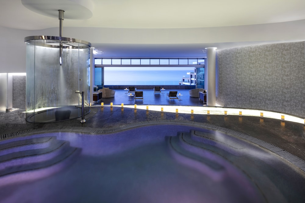 Spa, Garza Blanca Resort & Spa Los Cabos
