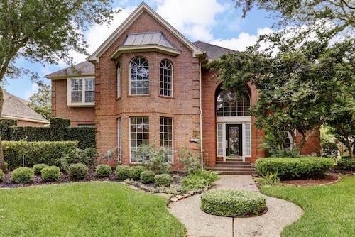 Luxury Spectacular House in Sugarland