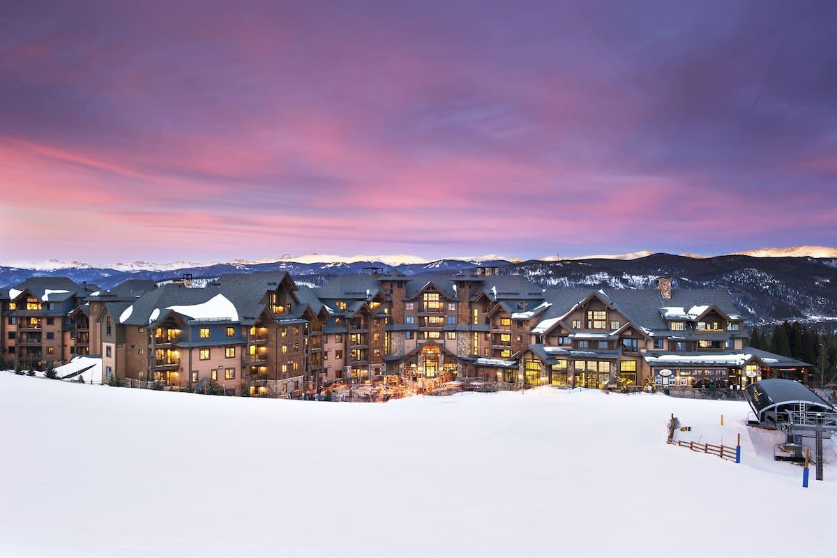 Grand Lodge Peak 7 Condo In Breckenridge Co Expedia