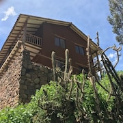 Bamboo Lodge Sacred Valley
