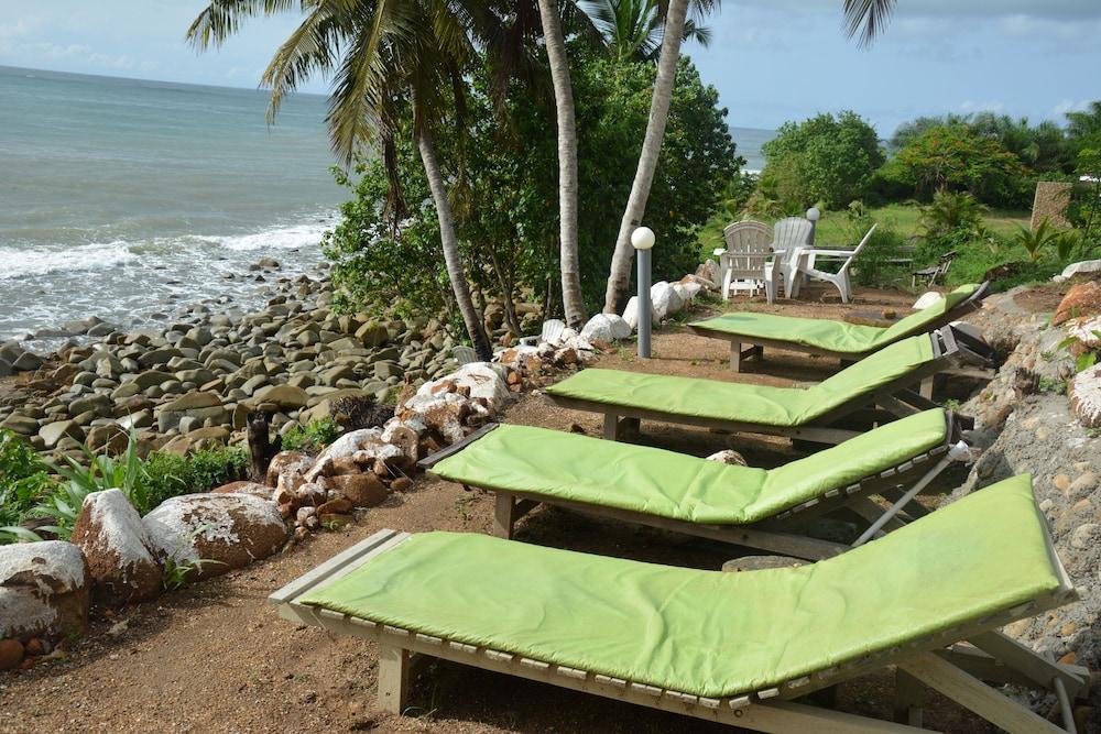 Beach Ocean View