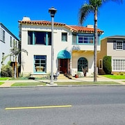 Beautiful 2 Bedroom Apartment on Alamitos Bay