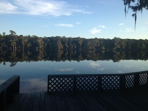 Check Expedia for Availability of Hideaway On Suwannee River