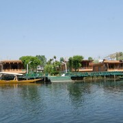 New Alexandra Group of Houseboats