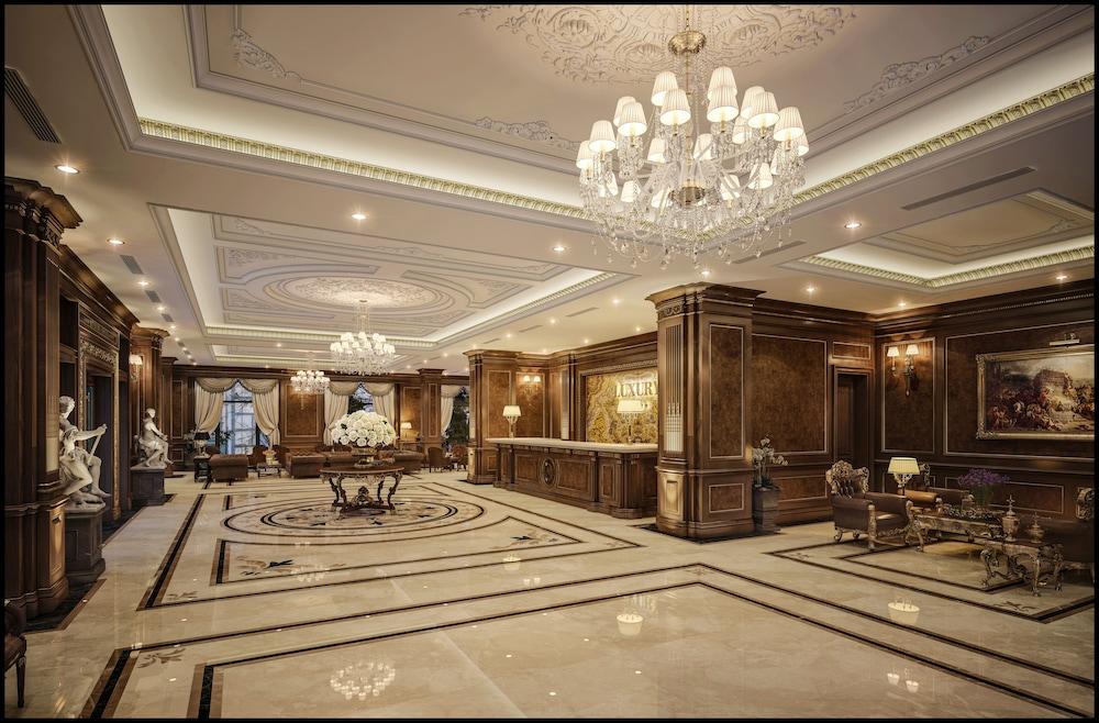 ウェストレイク ホテル & リゾー...