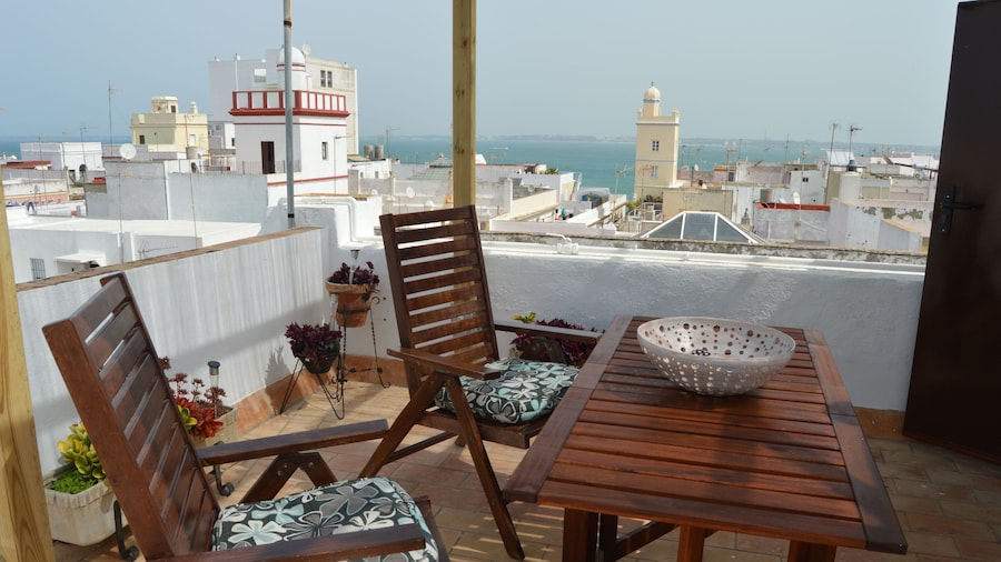 El Mirador de Cádiz
