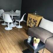 Cosy apartment near Paris