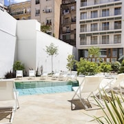 Aspasios Garden Apartments