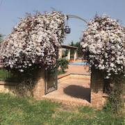 Studio in Grammichele, With Pool Access and Wifi - 50 km From the Beach