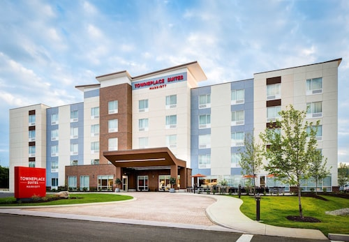 Check Expedia for Availability of TownePlace Suites by Marriott Cleveland Solon