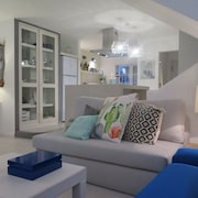 T4 Grand Townhouse - Old Village Vilamoura