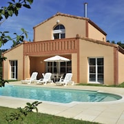 ESTIVEL - Les Villas Royal Green