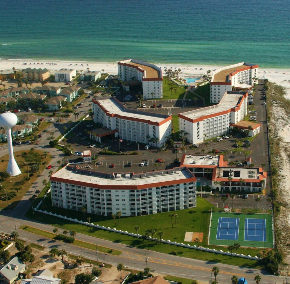 El Matador 122 2 Bedrooms Bathrooms Condo In Fort Walton Beach Hotel Rates Reviews On Orbitz