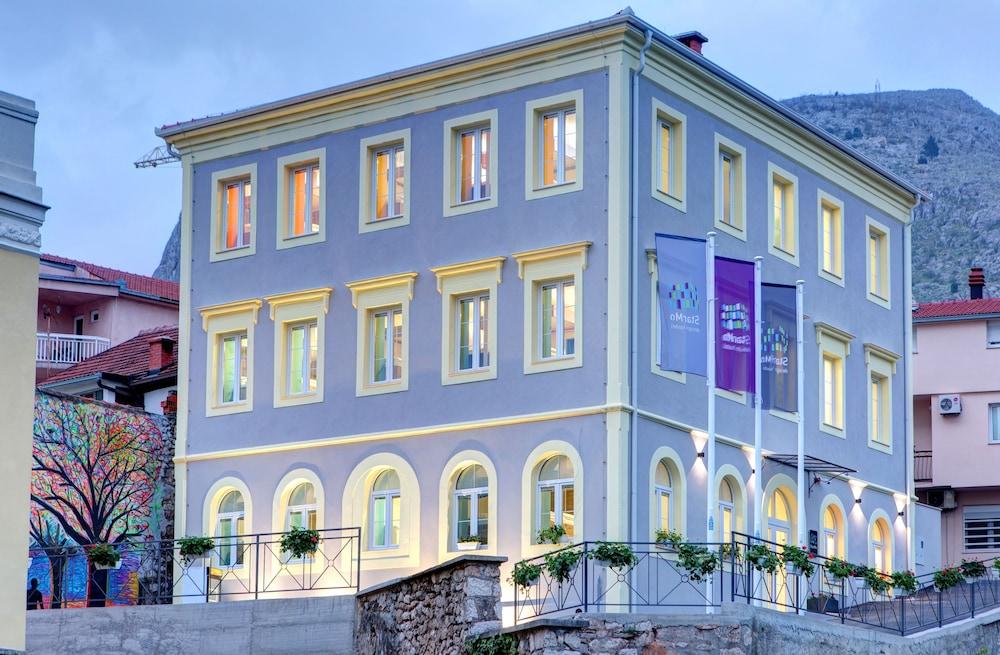 Design Hostel   Design Hostel Starmo Mostar Hotelbewertungen 2018 Expedia De