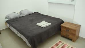 Hypo-allergenic bedding, free WiFi, linens, wheelchair access