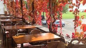 Mittagessen und Abendessen, deutsche Küche