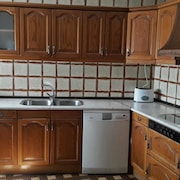 Apartment With 4 Bedrooms in Segovia, With Wifi