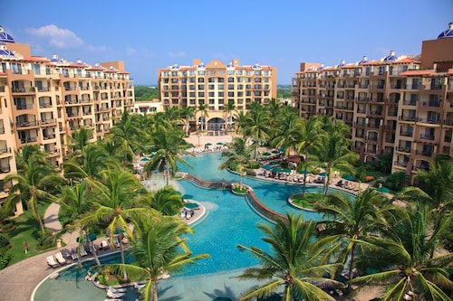 Family Residences by Villa del Palmar Flamingos - All Inclusive