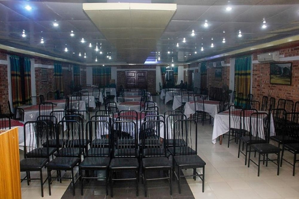 Meeting Facility, Shaira Garden Resorts