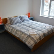 Loft Style 1bed Apartment With Sofabed and Easy Parking. Penylan, Roath Park