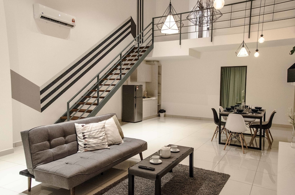3 Towers Kl City Penguin Homes 2019 Room Prices 26 Deals