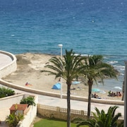 Milena 3 SEA View Apartment 50 M From THE Beach