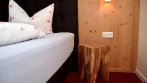 1 Schlafzimmer, Zimmersafe, kostenloses WLAN