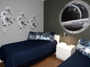 StarWars The Force New Kissimmee Home