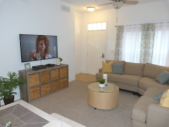 Mickey's Fun In The Sun Near Disney