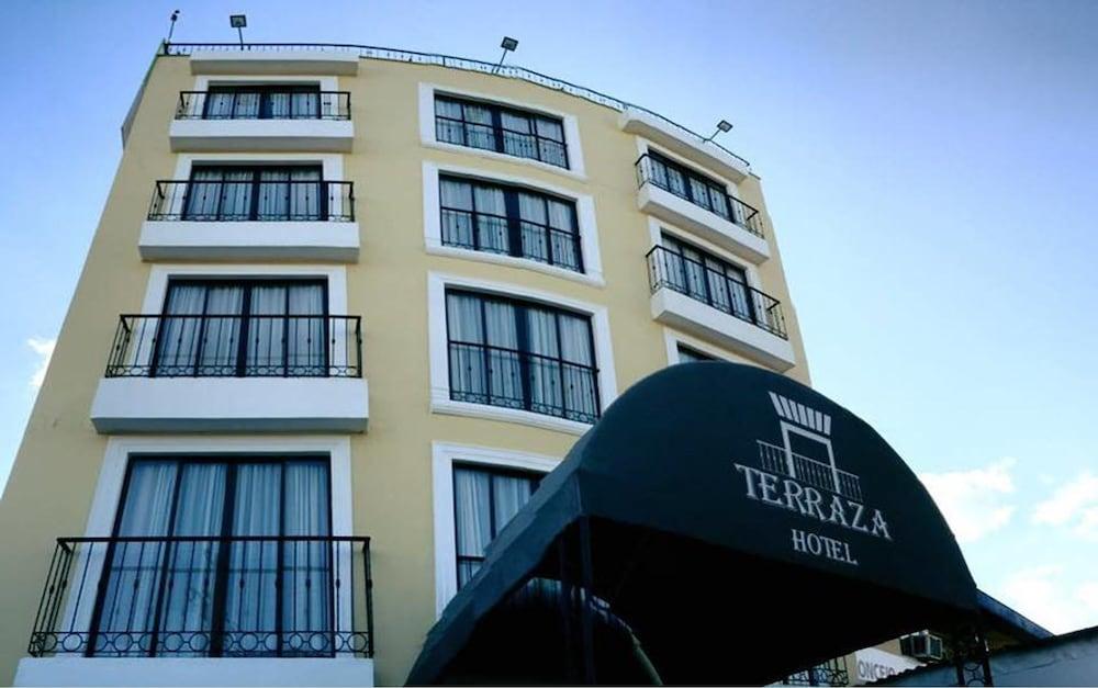 Terraza Hotel Villavicencio In Villavicencio Hotel Rates