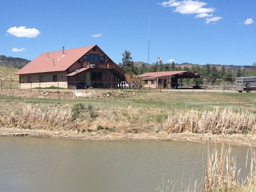 Great Place to stay The Ranch at Autumn Woods near Chama