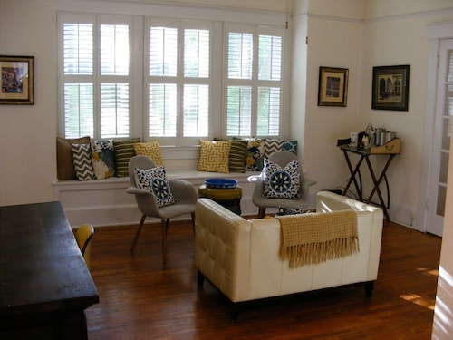 Great Place to stay 2BR Relaxed and Roomy Craftsman Home Close to Park near Atlanta