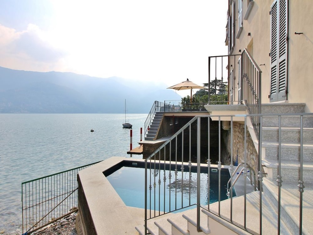Villa Terrazza di Laglio, Laglio, Italy: 2018 Room Prices, Deals ...