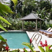 Bali Ubud: Villa Hutan Sawah - Villa in the Heart of Balinese Nature