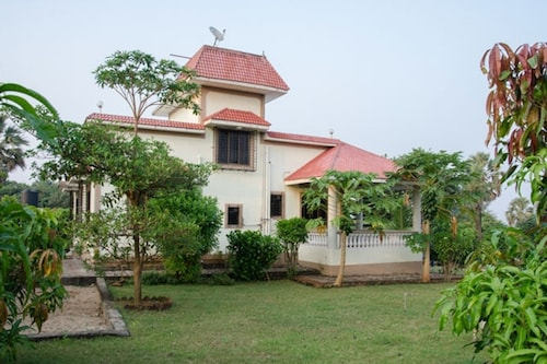 GuestHouser 2 BHK Villa in Manori - 1f52