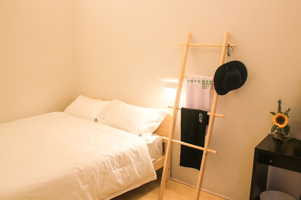 Room, together - venue fawn hostel suzhou