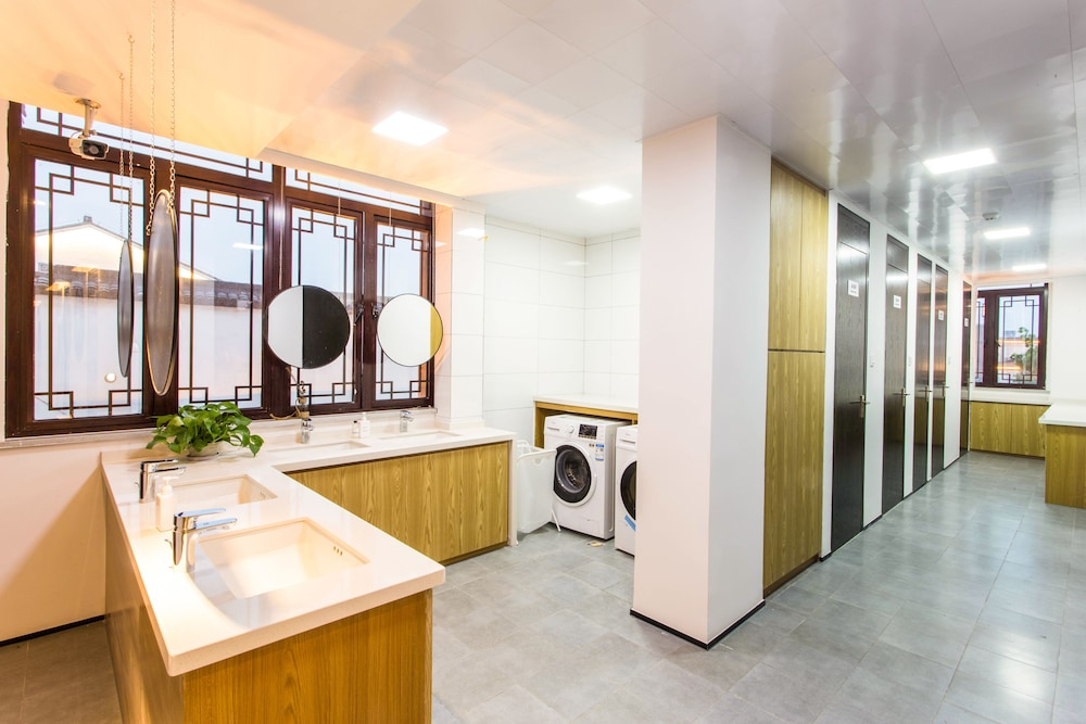 Laundry Room, together - venue fawn hostel suzhou