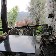 House With 2 Bedrooms in Chousela, With Wonderful Mountain View and Furnished Garden