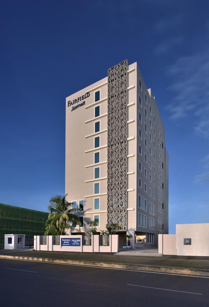 Fairfield by Marriott Chennai OMR in Chennai | Hotel Rates