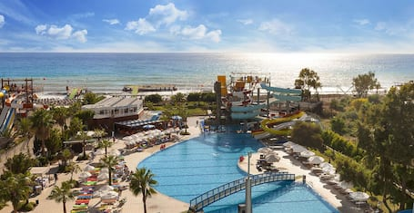 Bera Hotel Alanya - All Inclusive