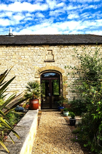 The Old Granary Bed & Breakfast