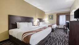 Quality Inn & Suites Southport: 2019 Room Prices $59, Deals