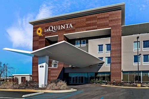 La Quinta Inn & Suites by Wyndham Tuscaloosa University