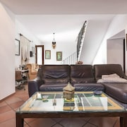 Villa With 5 Bedrooms in Antequera, With Private Pool and Furnished Terrace