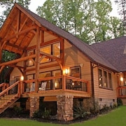 Luxury Mountain Cabin on Gauley Canyon - Near New River Gorge
