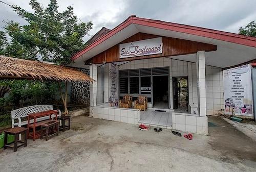 Rumah Singgah Manado - Hostel