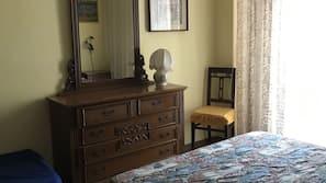 1 camera, una scrivania, Wi-Fi gratuito