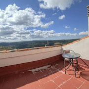 Apartment With 2 Bedrooms in Gúdar, With Wonderful Mountain View, Balcony and Wifi - 150 km From the Beach