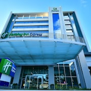 Holiday Inn Express Asuncion Aviadores