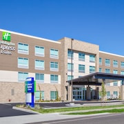 Holiday Inn Express and Suites Union Gap- Yakima Area
